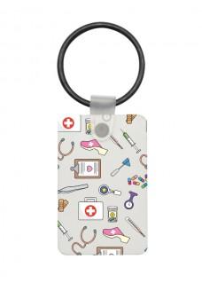USB Stick Key Medicinske Symboler