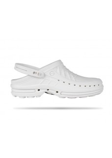 Wock Clog 10 Hvid / Hvid