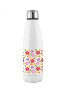 Drikke Flaske Blomster