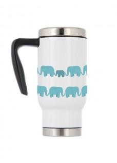 Termoflaske Elefanter