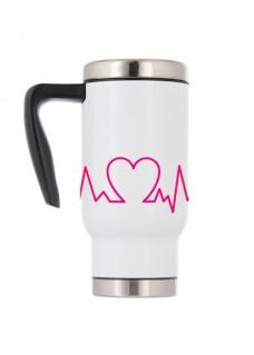 Termoflaske Hjerteslag