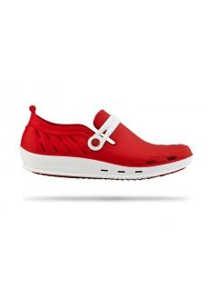 Wock Nexo 01 Hvid / Rød