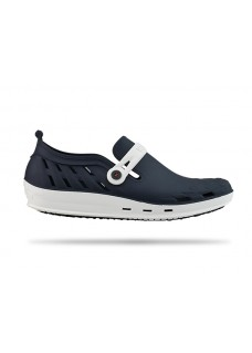 Wock Nexo 02 Hvid / Marineblå