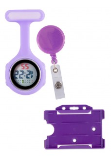 Personlige udstyr sæt Purple