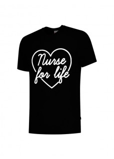 T-Shirt Nurse For Life Sort