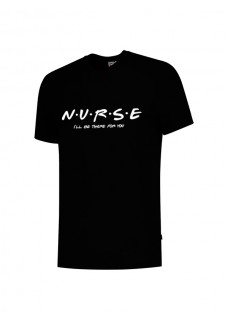 T-Shirt Nurse For You Sort