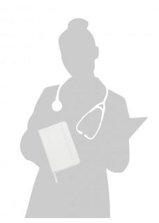 Notesbog A5 Stick Nurse