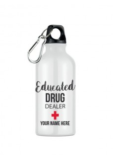 Sport Drikkeflaske Educated