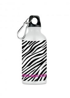 Sport Drikkeflaske Zebra