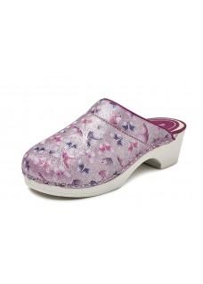 Ud sortiment: størrelse 40 Bighorn Butterfly Pink PU