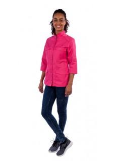 Haen sygeplejerske jakke Fadma Pink