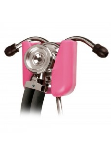 Hip Clip Stetoskop Holder Pink