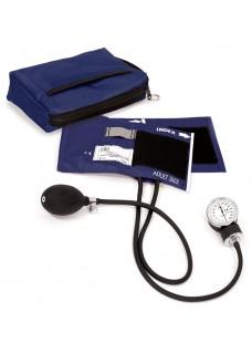 Blodtryksmåler med Taske Navyblå