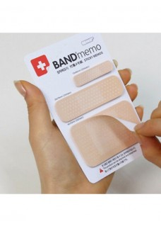 Sticky notes Band-AID