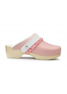 Tjoelup Click-Py Pink Frill