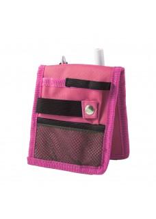 Elite Bags KEEN'S Sygepleje organiser Pink + GRATIS tilbehør