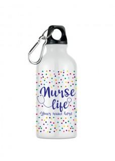 Sport Drikkeflaske Nurse Life