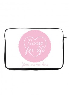 "Tabletkasse 10"" Nurse for Life"