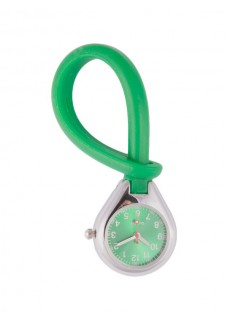 Silikone Hangwatch Grøn