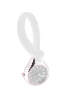 Silikone Hangwatch Hvid