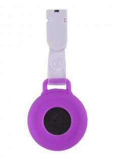 Silikone Sygeplejerskeur Clip Violet