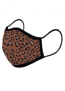 Ansigtsmaske Panther
