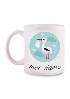Krus Stork Baby