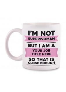 Krus Superwoman