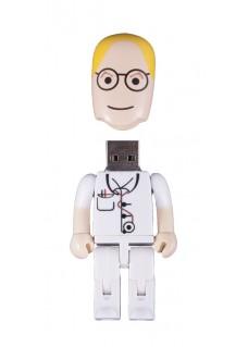 USB Stick Læge