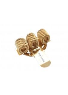Penholder 3 (triple) Gold