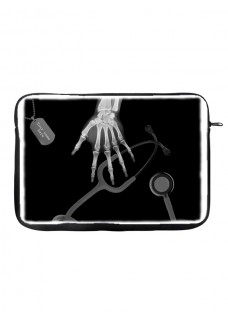 Stethoscope Case X-Ray