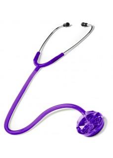 Stetoskop Clear Sound Diamond Lilla