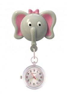 Retracteze Sygeplejerskeur Elefant