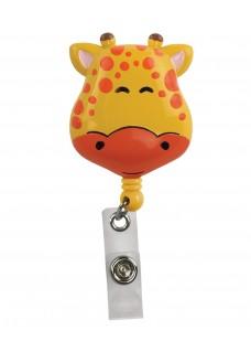 Retracteze ID-Holder Giraf