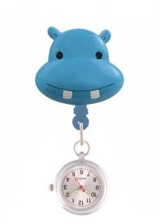 Retracteze Sygeplejerskeur Hippo