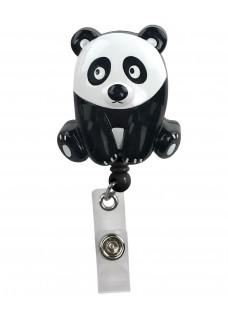 Retracteze ID-Holder Panda