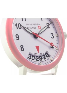 Swiss Medical Armbåndsur Dame Pink