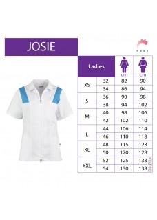Haen sygeplejerske kittel Josie