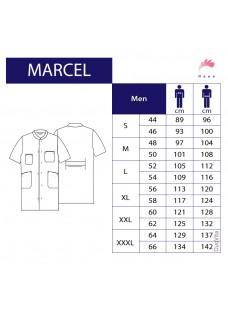 Haen Herre Kittel Marcel