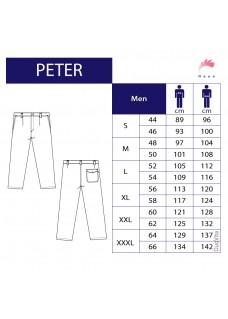 Haen Herre Bukser Peter