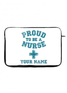 "Tabletkasse 10"" Proud Nurse"