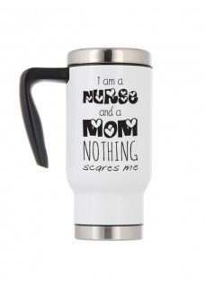 Termoflaske Scare Mom