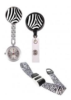 Personlige udstyr sæt Zebra