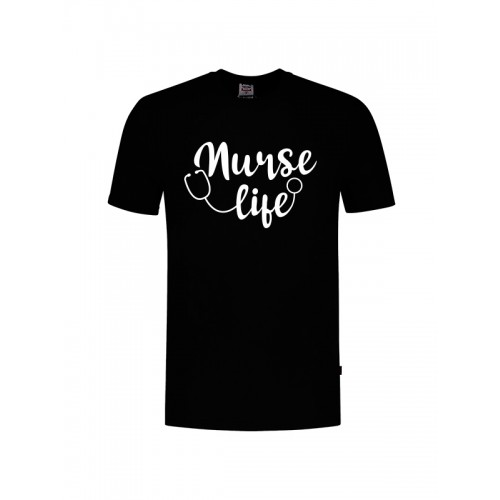 T-Shirt Nurse Life Sort