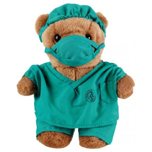 Bjørnen Dr. Scrubz