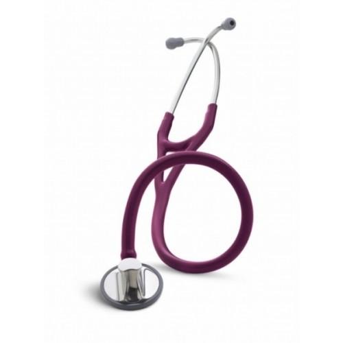 Littmann Master Cardiology Stetoskopet Plum (OUTLET)