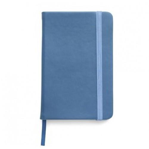 Notesbog A5 Blå