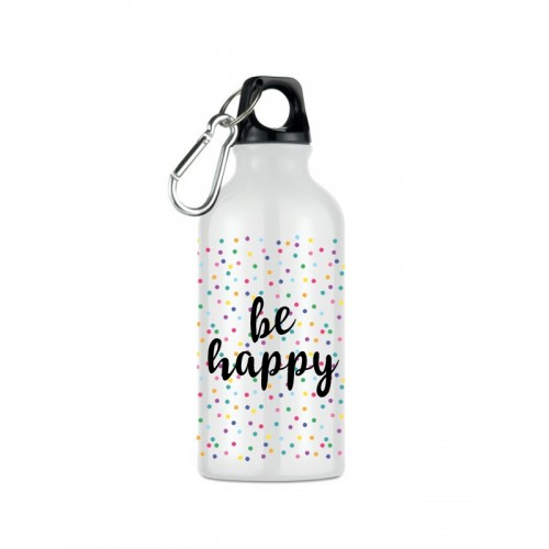 Sport Drikkeflaske Be Happy