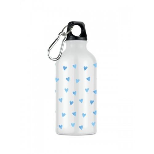Sport Drikkeflaske Blue Hearts