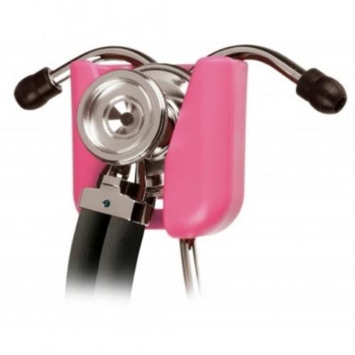 Hip Clip Stetoskop Holder Pink